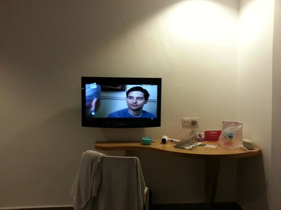 favehotel Cenang Beach - Langkawi: TV with Cable TV Broadcast