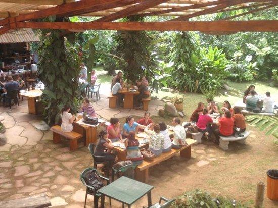 Hotel Cascata Del Bosco: Gatherings