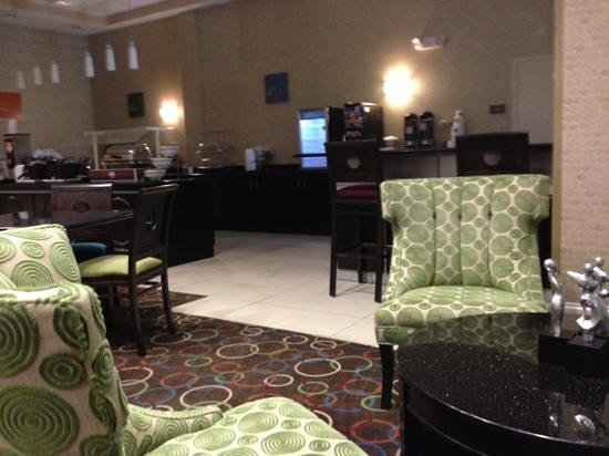 Comfort Suites Florence Photo