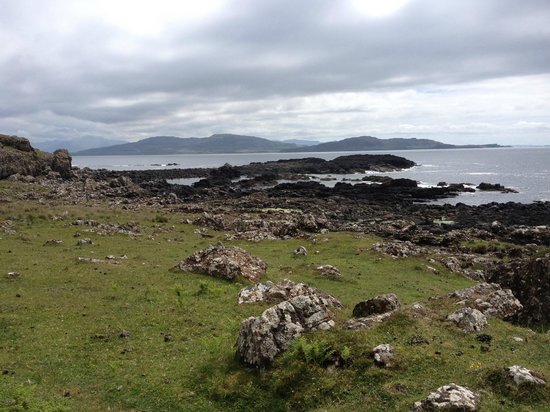 Mull Magic Wildlife - Day Tours: Islands off the coast of Mull