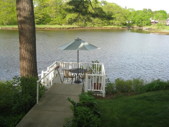 Bufflehead Cove Inn: Great spot!