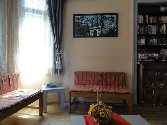 Photo of Montmartre Hostel Belgrade