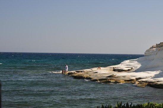 Agios Georgios Alamanou Fishtavern