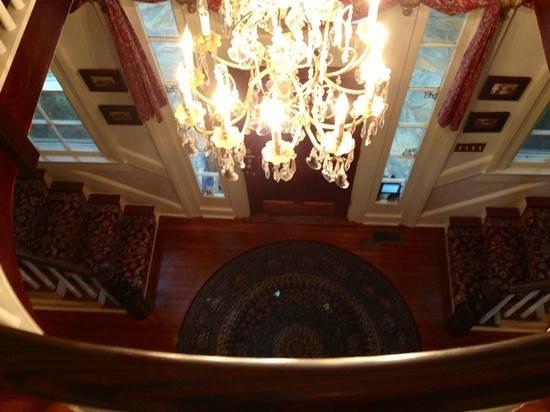 Black Horse Inn Foto
