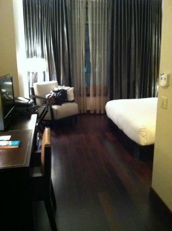 Kimpton Hotel Palomar San Diego: Entry