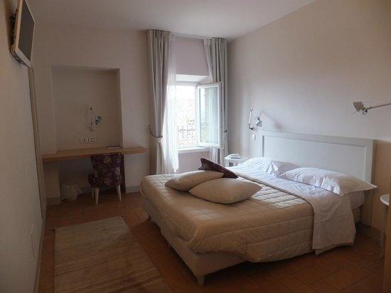 Hotel Sorella Luna: お部屋