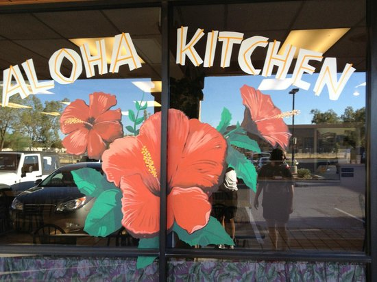 Great Hawaiian Food In Arizona Review Of Aloha Kitchen