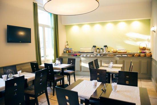 Avignon Hotel Monclar Tripadvisor