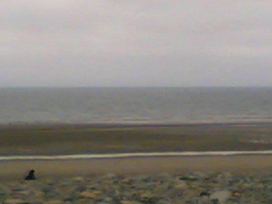 Dinas Dinlle Beach: The perfect beach