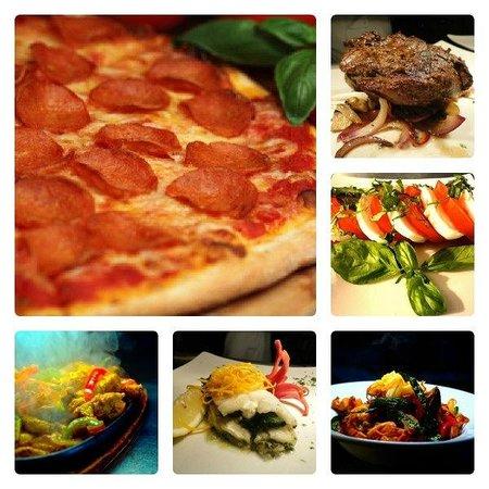 Eco: Great Food