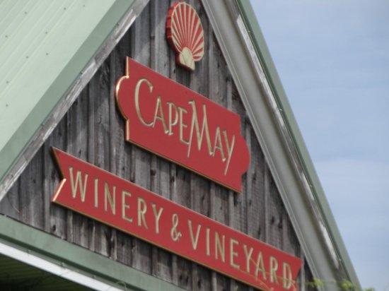 Cape May Winery