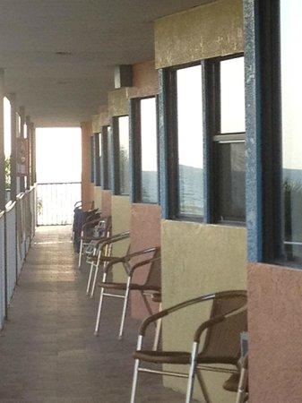 Plaza Beach Hotel - Beachfront Resort: Plaza Beach Hotel