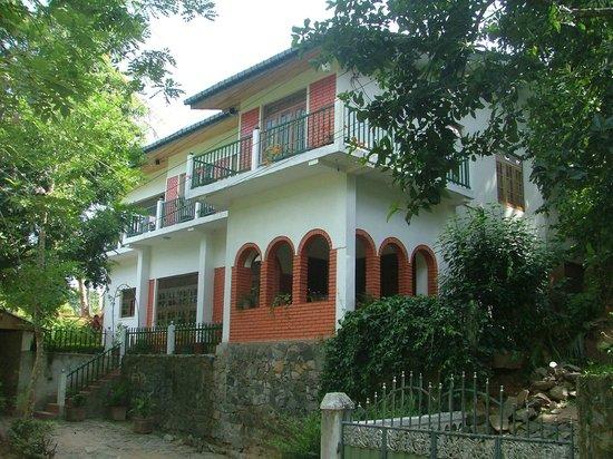 Pilimathalawa, Σρι Λάνκα: Wedamedura Ayurveda