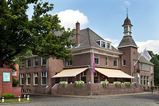 Photo of Tuindorphotel & Restaurant 'T Lansink Hengelo