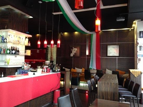 Rex cafe gourmet trieste ristorante recensioni numero di