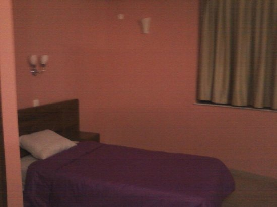 Le Cristal Hotel: 2eme lit