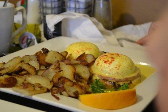 Keke S Breakfast Cafe Orlando Menu Lunch