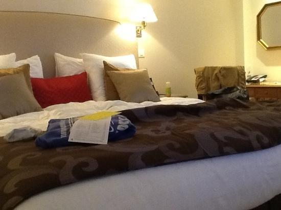 Hotel Bristol Photo