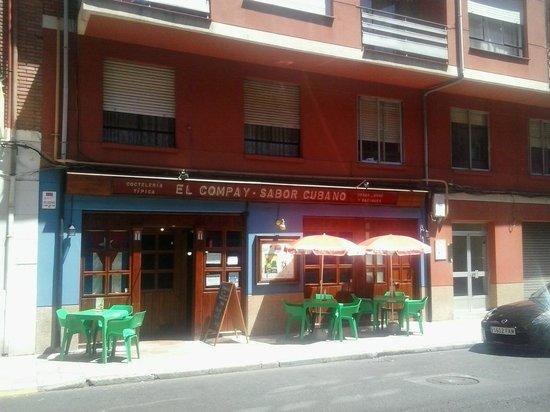 Restaurante Cubano El Compay