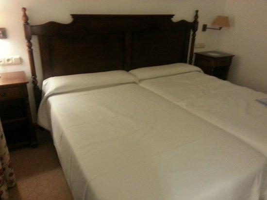 TRH Mijas: chambre