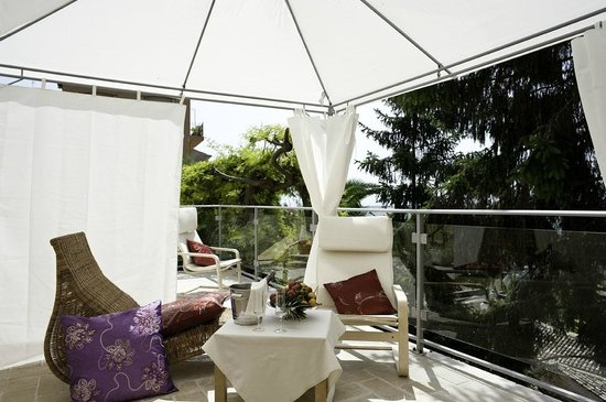 Hotel Astoria: residenze dei fiori