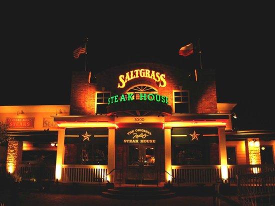 Saltgrass Steak House: SALTGRASS AMARILLO