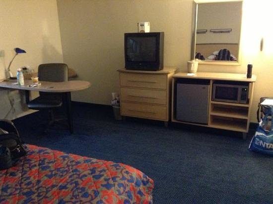Motel 6 Atlanta Downtown Resmi