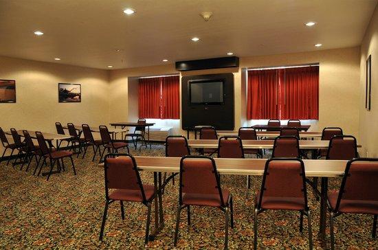 Motel 6 Sandusky-Huron: Meeting Room