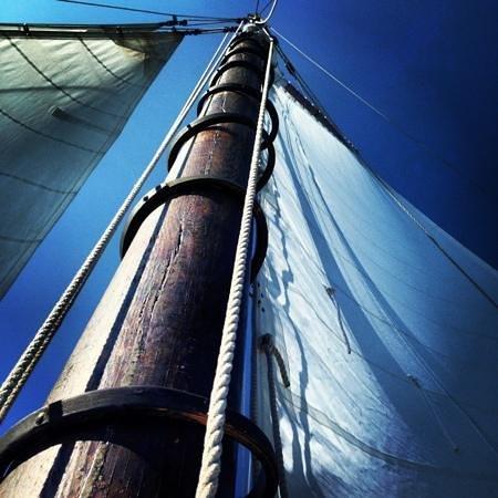 Sail Acadia: Alice E