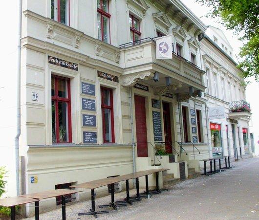 "Das ""Mauna Kea"" in Berlin-Friedrichshagen"