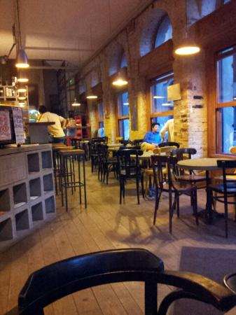 Photo of Modern European Restaurant Kis Uzem at Kis Diofa Utca, Budapest, Hungary