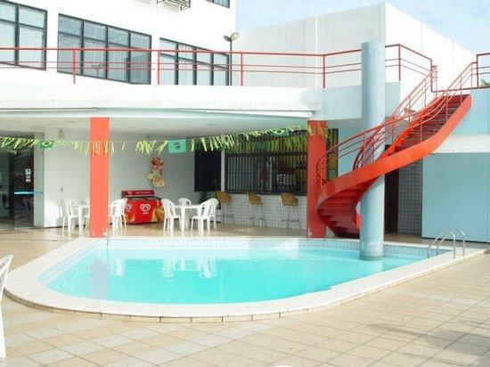 Caxias: Hotel Alecrim