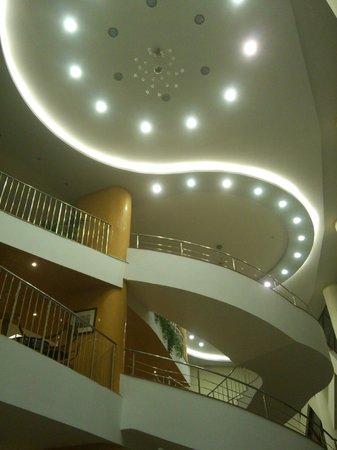 Park Hotel Odessos: Hall