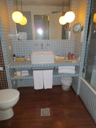 Vincci Soma : Nice bathroom