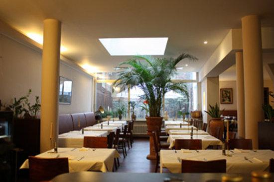 Cafe Preetz