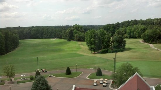 Grandover Resort and Conference Center: View