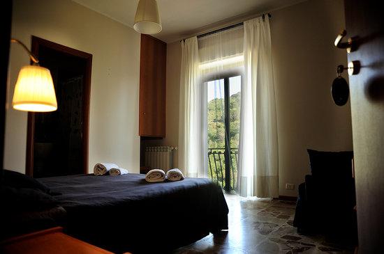 stanza n°5 Villa Artemide