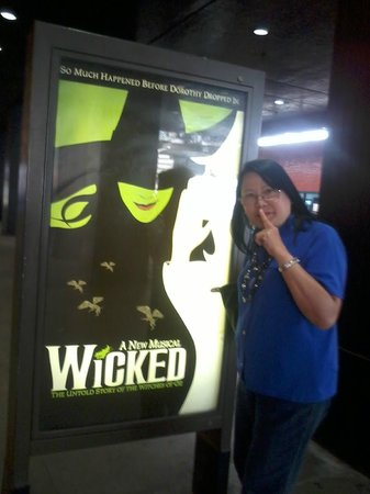 Watching Wicked