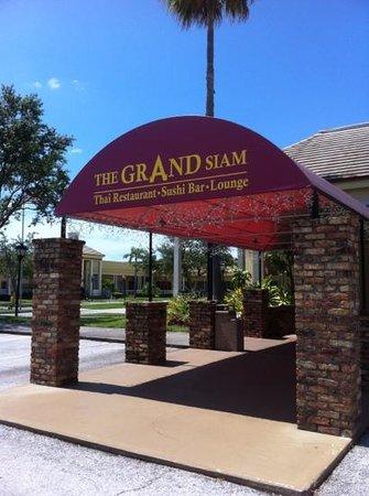 The Grand Siam Photo