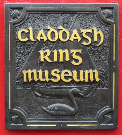 ‪The Claddagh Ring Museum‬