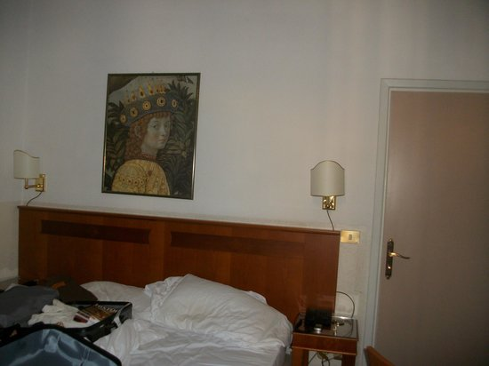 호텔 센트로 사진