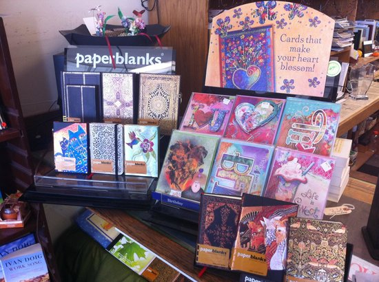 Wind and Tide Bookshop: Beautiful journals and gift ideas