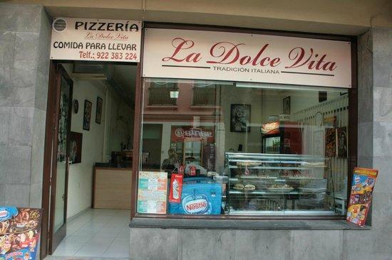 La Dolce Vita Pizzeria