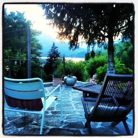 Il Bogno B&B: Garden View 2