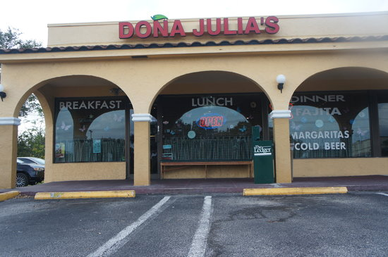 Dona Julia's