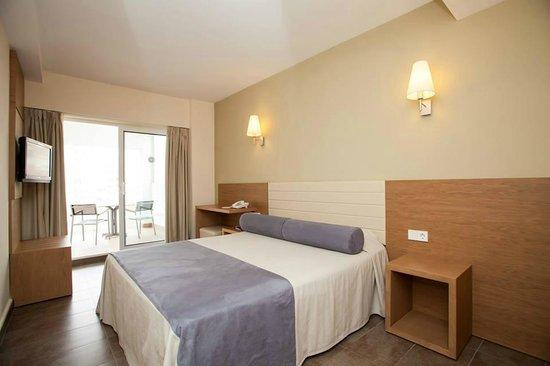 Hotel Don Pepe: Habitación Doble Exterior