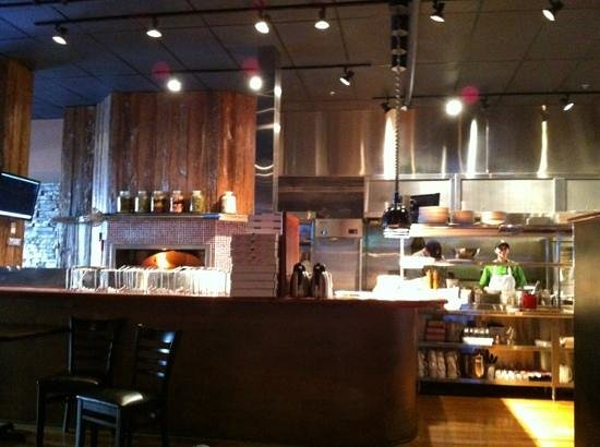 Open Kitchen Picture Of Federal Taphouse Harrisburg
