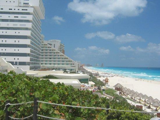 Park Royal Cancun: superb...