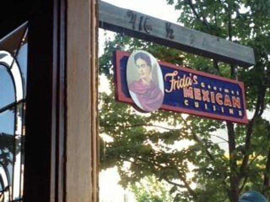 Frida's - Anacortes: Don't pass by this special place!