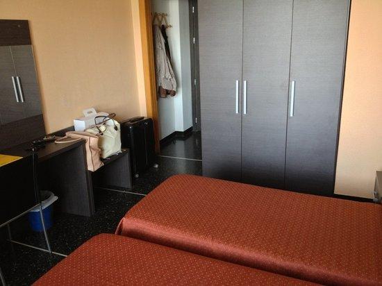 Palace Hotel Varazze: Camera